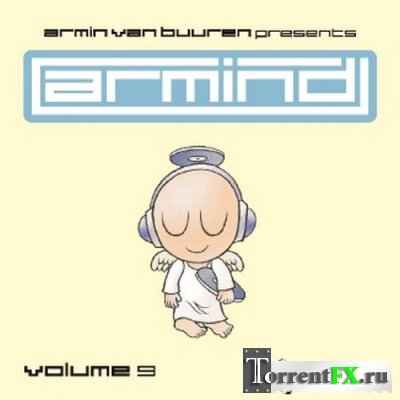 VA - Armin Van Buuren Presents Armind Vol.9