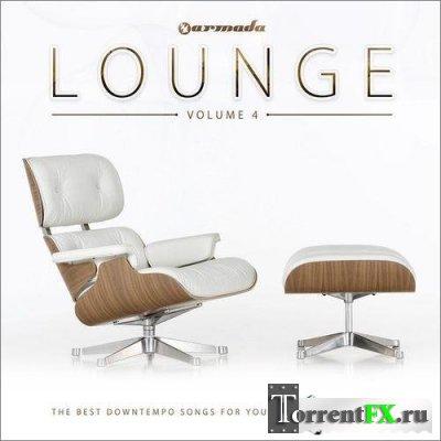 VA – Armada Lounge Vol.4 (2011) MP3
