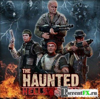 The Haunted: Hells Reach (2011) RePack от Fenixx [v1.0r12]