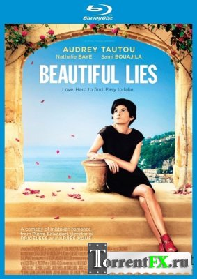 Случайный роман / Beautiful Lies (2010) BDRip 720p