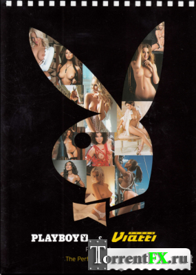Playboy: The Perfect Days of 2012 - Календарь (2012)