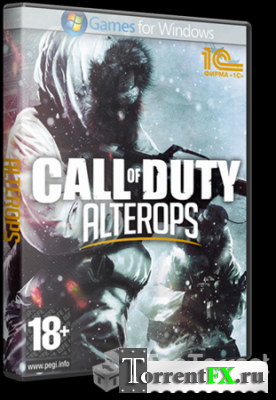 Call of Duty: Black Ops / Call of Duty: alterOps (Activision) [RUS] [RePack]