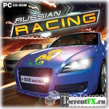 Russian Racing (2008) PC