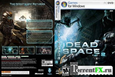 Dead Space 2 (2011) PC | RePack