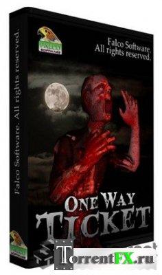 Билет в один конец / One Way Ticket (2012) PC