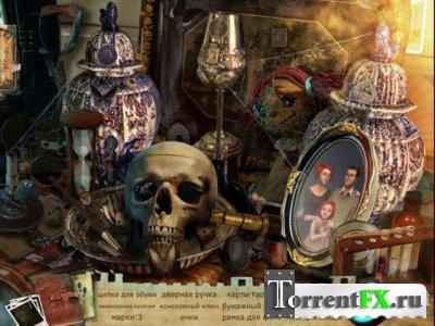 Youda Тайна: Наследие Стэнвиков (2012) PC