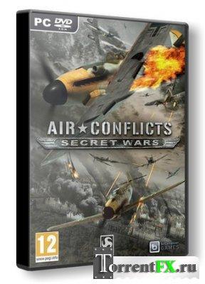 Air Conflicts: Secret Wars (2011/РС/RUS) RePack от Fenixx