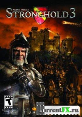 Stronghold 3 (2011/PC/RUS) Repack от Fenixx