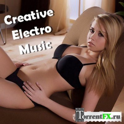 VA - Creative Electro Music