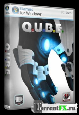 Q.U.B.E. (2012/ENG) Repack