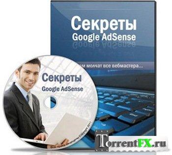 Секреты Google Adsense - Николай Авдеев (2011) Unpacked