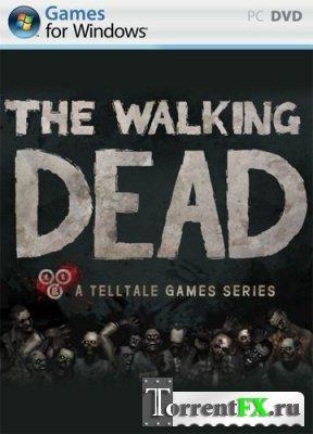 The Walking Dead (2012/PC/Англиский)