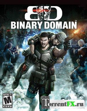 Binary Domain (2012/РС/Английский)