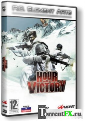 Hour of Victory (2008/PC/Русский) RePack