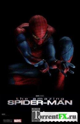 Новый Человек-паук / The Amazing Spider-Man (2012) CAMRip *PROPER*