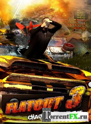 FlatOut 3: Chaos & Destruction (2011) PC