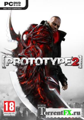Prototype 2 (2012/PC/Русский) Лицензия