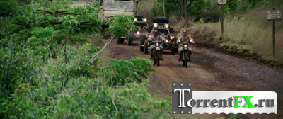 Сокровище Амазонки / The Rundown (2003) BDRip