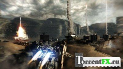 Armored Core V (2012) XBOX360