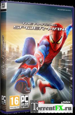 The Amazing Spider-Man (2012) PC, RePack от R.G. Catalyst