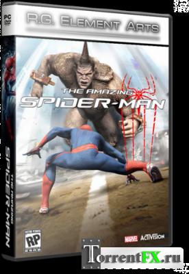 The Amazing Spider-Man (2012/PC/Русский) | RePack от R.G. Element Arts