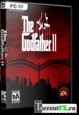 The Godfather II (2009/PC/Русский) | RePack от Заги бок