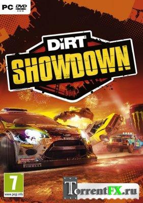 DiRT Showdown (2012/RU) RePack от Fenixx