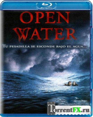 Открытое море / Open Water (2003/BDRip) | Лицензия