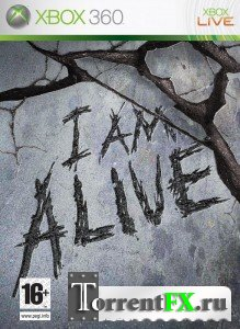 I am alive (2012/ENG) XBOX 360 [Freeboot/JTAG]