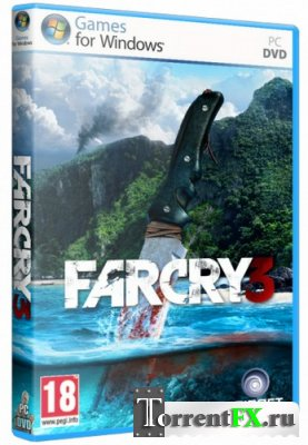 Far Cry 3: Deluxe Edition (2012) PC | RePack от z10yded