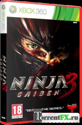 Ninja Gaiden 3 (2012) XBOX360