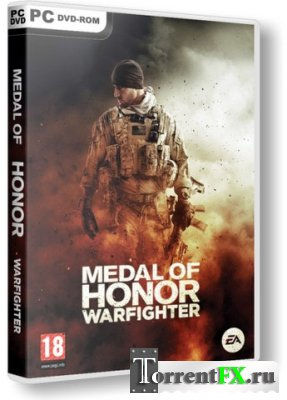 Medal of Honor: Warfighter - Limited Edition (2012) PC