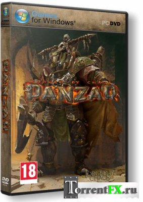 Panzаr: Fоrged by Chaоs (2012) PC
