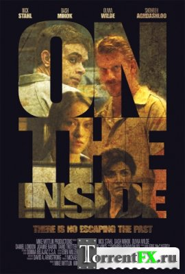 Изнутри / On the Inside (2011) НDRip | D