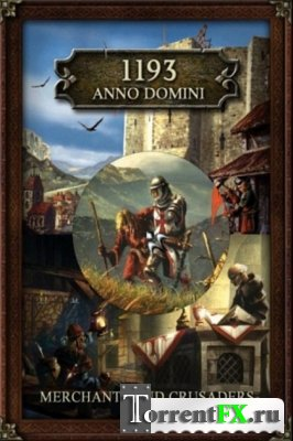 1193 Anno Domini - Merchants and Crusaders (2001) PC