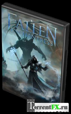 Elemental: Fallen Enchantress [v 1.12] (2012) PC