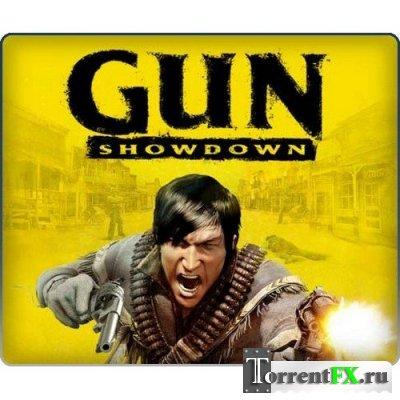 Gun Showdown (2006) PSP