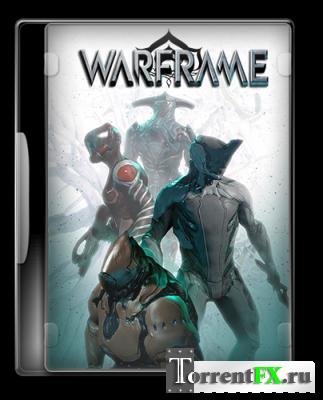 WarFrame (2013) PC | Beta