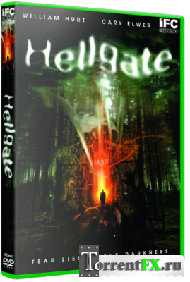 Врата ада / Hellgate / Shadows (2011) WEBRip | L2
