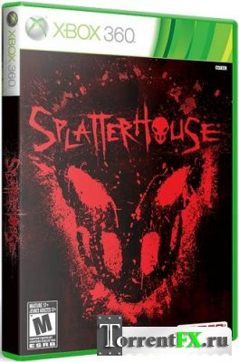 Splatterhouse (2010) XBOX360