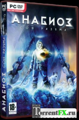 Анабиоз: Сон Разума / Cryostasis: Sleep of Reason (2008) PC