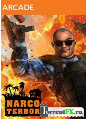 Narco Terror (2013) XBOX360