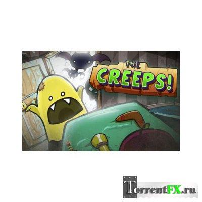 Fun Creeps (2013) PC | Лицензия