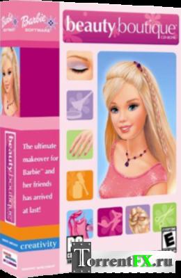 Barbie: Салон красоты / Barbie Beauty Boutique (2007) PC