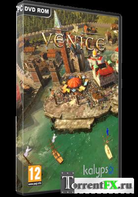 Rise of Venice (2013) РС | RePack от Black Beard