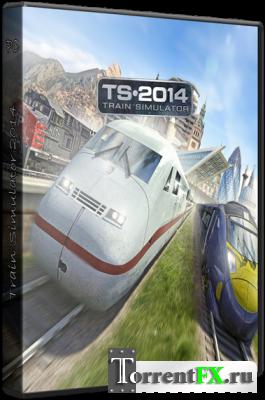 Train Simulator 2014 (2013) РС | RePack
