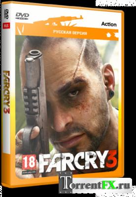 Far Cry 3: Hard MIX Rebalance MOD + DLC + OST (2012) PC