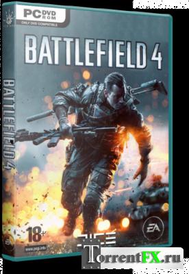 Battlefield 4: Digital Deluxe Edition (2013/RUS) Update 1, Repack от z10yded