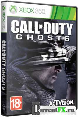 Call of Duty: Ghosts (2013) XBOX360 [LT+3.0]