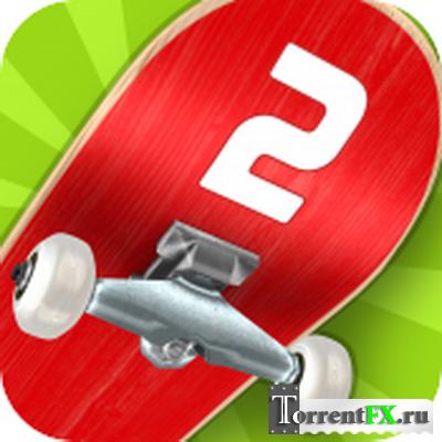 Touchgrind Skate 2 v1.0.0 (2013) iPhone